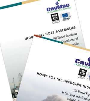 Cavmac Catalogues