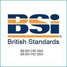 BSi – British Standards