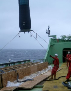 FPSO Water Uptake Systems