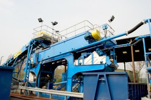 Transport of Abrasive Slurry