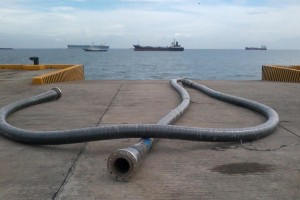 Dock Loading Hose Assemblies