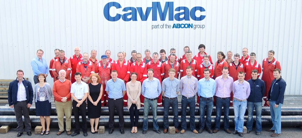 CavMac Hose Factory